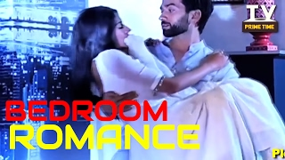 WOW! Shivaay & Anika Bedroom Romance | Ishqbaaaz | TV Prime Time