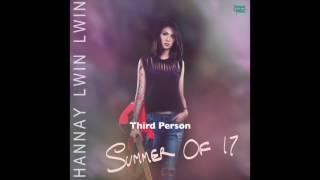 Hannay Lwin Lwin - Third Person
