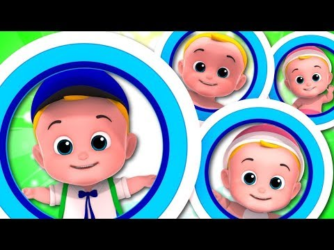 🔴 Junior Squad | Nursery Rhymes For Kids  | Cartoon Songs & Videos For Babies