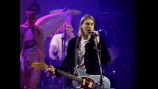 Nirvana Sliver Pier 48 MTV Live and Loud rehearsal, Seattle, WA PRO 2 Full HD