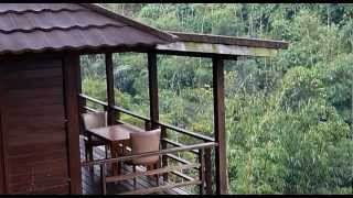 Green Forest Resort @Cihideung, Bandung