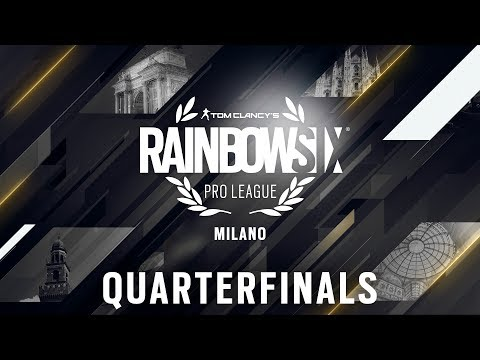 Xxx Mp4 Rainbow Six Pro League Season 9 Finals Milan Day 1 3gp Sex