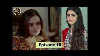 Zakham Episode 18  - 3rd August 2017 - Faysal Qureshi & Madiha Imam Top Pakstani Drama -