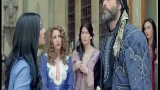 """قناديل العشاق - سيرين عبد النور ترفض مقابلة """" سلطان الليل """" ويصمم على مقابلتها"""