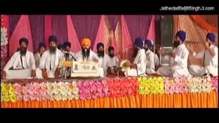 13 April Vaisakhi Diwan at Takht Siri Damdama Sahib Talwandi Sabo - Jathedar Baljit Singh Daduwal