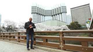 لقطات مميزة - هدم المباني في اليابان