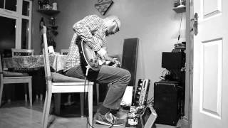 AC/DC Long Way To The Top ¦ Kitchen Loop Pedal  Session