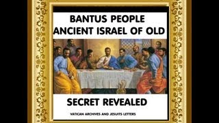 Documentary : Historians confirm all israel of the bible was a black nation part 1