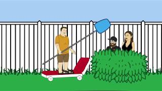 """Tom and Dan Toons! - Season #4 - Episode #37 - """"Jump"""