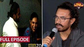 Ranveer & Deepika Intimate Visuals Goes Viral | Aamir Defends Shah Rukh & Salman