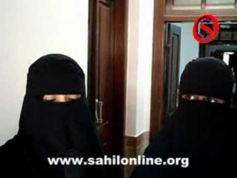 SahilOnline: Bhatkal govt college Burqa matter
