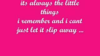 blackstreet- before i let you go lyrics