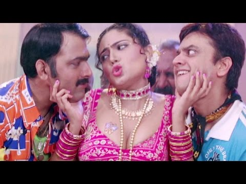 He Sonyacha Tan Re - Dum Dum Diga Diga - Marathi Item Song