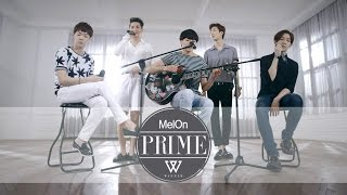 [PRIME] Ep.1 Live: WINNER(위너) _ Color Ring(컬러링) [ENG SUB]