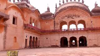 Secret of Balakila and kakwadi fort