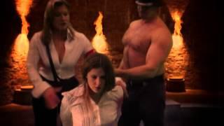Emmanuelle: Prisoner of Frankenstein Grindhouse Trailer 720p Remaster