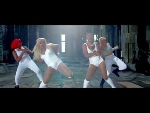 MC Galaxy - Go Gaga Remix (Official Video) Ft Stonebwoy x Cynthia Morgan x DJ Jimmy Jatt