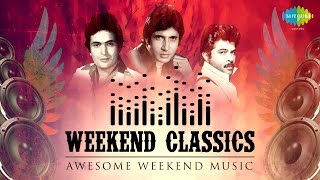 Weekend Classic Radio Show | Iconic Songs - 2 | Songs from 60s, 70s, 80s and 90s