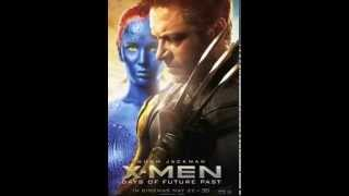 Download X-Men Day of Future Past 2014 1CD HDCAM [Dual Audio][English+Hindi(Clear)