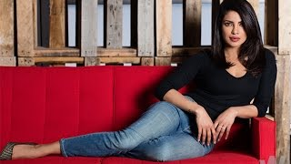 Priyanka Chopra makes 'Quantico' team speak Hindi