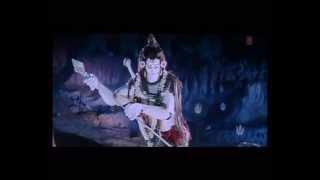 Shiv Tandav Strotam [ Bhojpuri Video Song ] Gabbar Singh
