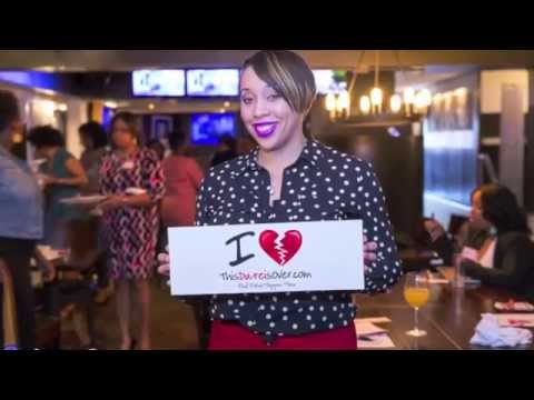 The Luv Experience: Why Am I Still Single Brunch & Relationship Forum