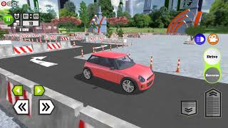 City Car Driving Simulator 2018 PRO - Sports Car Traffic Games - Android Gameplay FHD