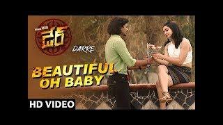 Beautiful Oh Baby Full Video Song   Darre Video Songs   Naviin, Pallavi Jiva, Suman Setti