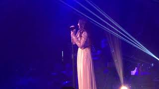 Diamante - Morissette Amon Live at the Music Museum
