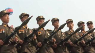 North Korea - Hell March