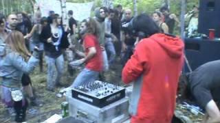 Sounds of Sunrise- Underground London DJ Gaba