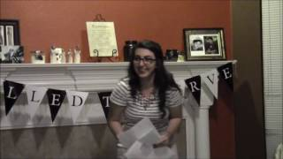 Andrea Restrepo's LDS Mission Call