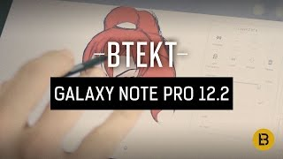 Samsung Galaxy Note Pro 12.2 review: Best Android tablet around