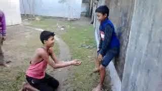 Bhikhaari Rubel Raja--- Indian new Film (Rubel ,Raja  (Dhiraj barman (7866083389