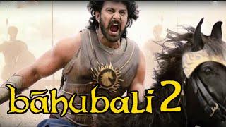 Bahubali | Part 2 | Release Date Confirmed | SS Rajamouli, Prabhas, Rana Daggubati