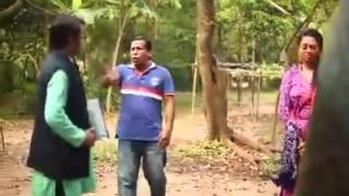 Bangla most funny video by mossaraf korim
