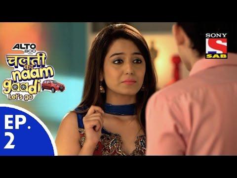 Chalti Ka Naam Gaadi…Let's Go चलती का नाम गाड़ी लेट्स गो Episode 2 29th October 2015