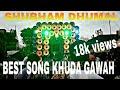 khuda gawah dhol tasha mix by ABHINAY MISHRA