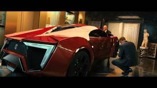 Fast & Furious 7 - Featurette