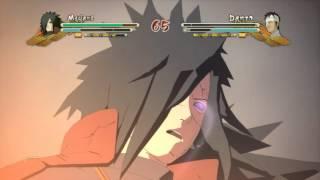 Naruto SHIPPUDEN Uchiha Madara Tengai Shinsei