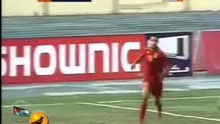 QWC 2014 Iraq vs. Jordan 0-2 (02.09.2011)