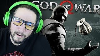 LIGHT ARROWS & BOSS FIGHT - GOD OF WAR Gameplay Part 5