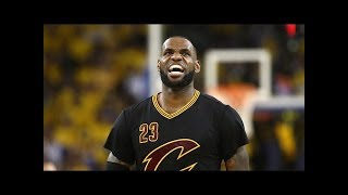 Game 5 - Cleveland Cavaliers vs Golden State Warriors - Full Game Highlights | 2017 NBA Finals
