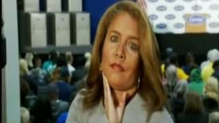 CNN Crew Jokes AboutTrump