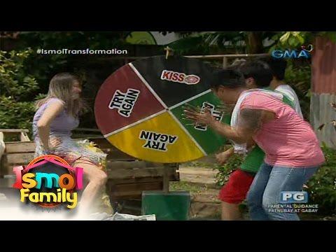 Ismol Family: Bagong attraction sa junk shop