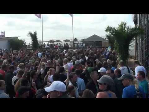Aly & Fila @ Luminosity Beach Festival 2012 Part 2