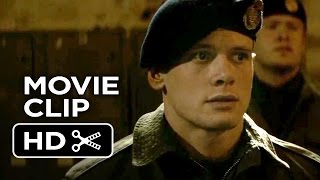 '71 Movie CLIP - Welcome (2015) - Jack O'Connell War Movie HD