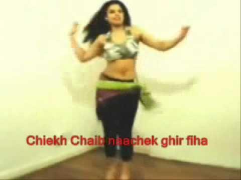 Chiekh Chaib