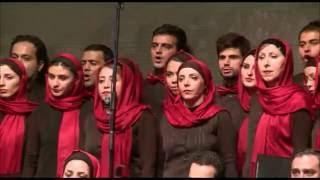 Loris Tjeknavorian -  Iran