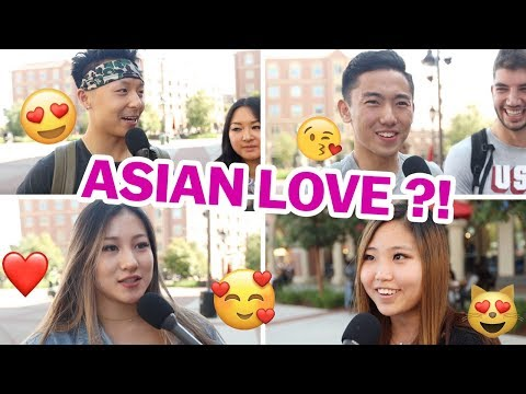 Xxx Mp4 ASIAN LOVE Vs AMERICAN LOVE Which One Is Better 3gp Sex